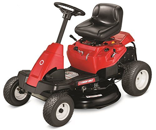 10 Best Riding Lawn Mowers in 2019 [Reviews & Guide]